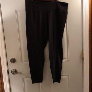 NWOT old navy active leggings.